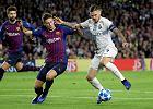 Liga Mistrzów. Barcelona - Inter 2:0. Hit rozczarował, Messi na trybunach. Wielka Borussia Dortmund