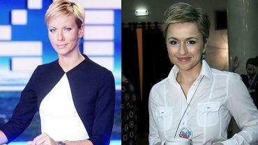 Anita Werner i Beata Tadla