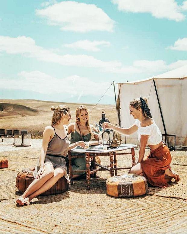 Zaplanuj przyszłoroczne wakacje w Maroku! Złote plaże Agadiru czekają - sprawdź oferty