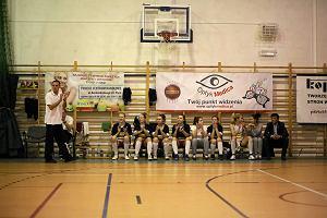 Słabiutka gra i wysoka porażka płockich koszykarek