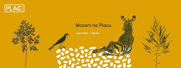 Mozart na pl. Defilad