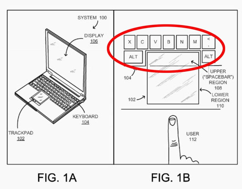 Komputer bez spacji?