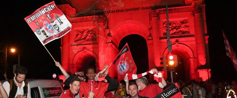 """Bayern może przejść do historii. Premier Bawarii apeluje do kibiców: """"Nie jeźdźcie tam!"""" Węgierska opozycja grzmi"""