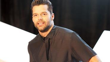 Ricky Martin ||