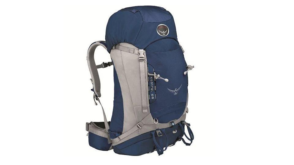Zdjęcie numer 19 w galerii - Jak wybrać plecak na trekking