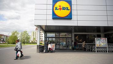 Promocja w Lidlu na ubranka dla dzieci i odzież ciążową