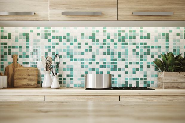 Mozaika - piękne i ciekawe rozwiązanie dla twojej łazienki