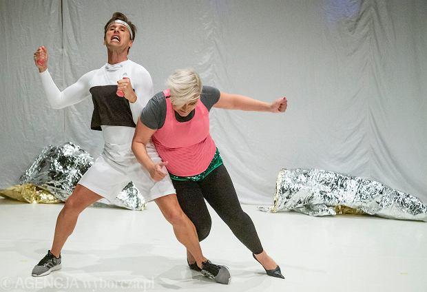 Festiwal Kalejdoskop 2020. Hoteloko movement makers 'Absolutely Fabulous Dancers'