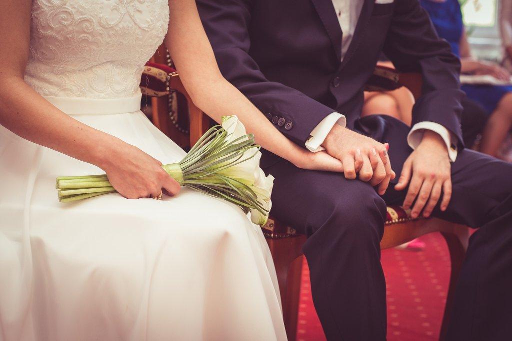 Małżeństwo z miłości czy z rozsądku? (fot. pixabay.com)