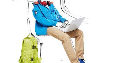 Poradnik: jak się ubrać na podróż?, podróż