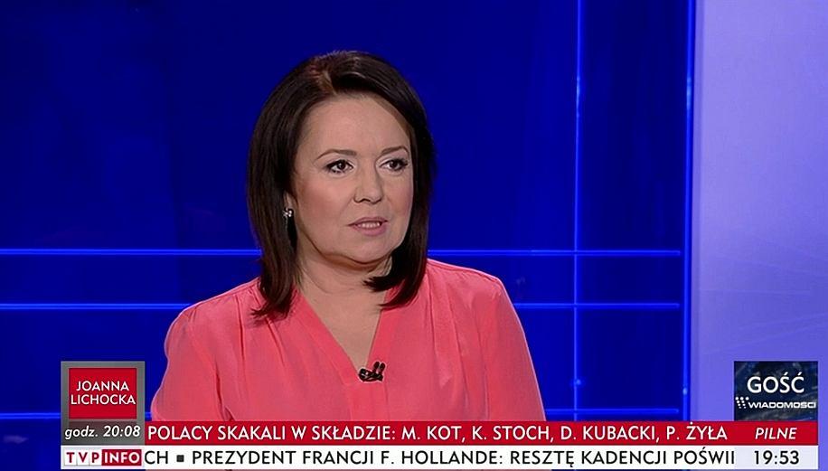 'Gość Wiadomości'