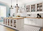 Co i gdzie trzymać w kuchni? Ekspert salonów Agata radzi, jak zaaranżować przestrzeń kuchenną