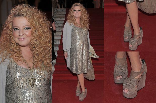 Zdjęcie numer 5 w galerii - Jennifer Lawrence wygląda SUPER, ale wszystko zepsuły za duże buty. Takie wpadki zaliczają też inne gwiazdy