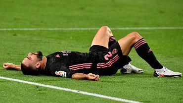 Kontuzja piłkarza Realu Madryt! Nie zagra przez dwa miesiące, opuści El Clasico