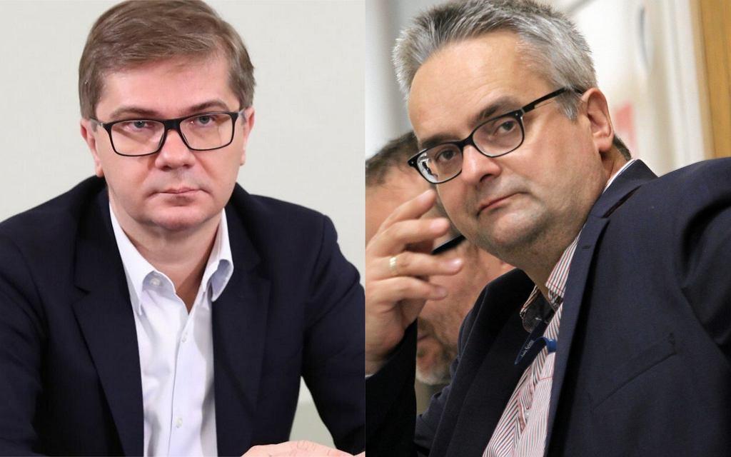 Latkowski, Czuchnowski