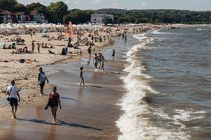 Polska plaża wśród najlepszych plaż miejskich na świecie. Doceniona m.in. za ofertę gastronomiczną
