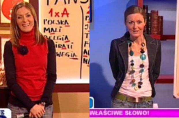 Agnieszka Wróblewska jako jedna z pierwszych zaczęła prowadzić telewizyjne programy typu call-tv. Jak się rozwijała jej kariera?