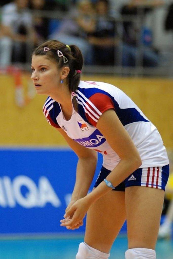 Andrea Kossanyiová - nowa zawodniczka Impela Wrocław