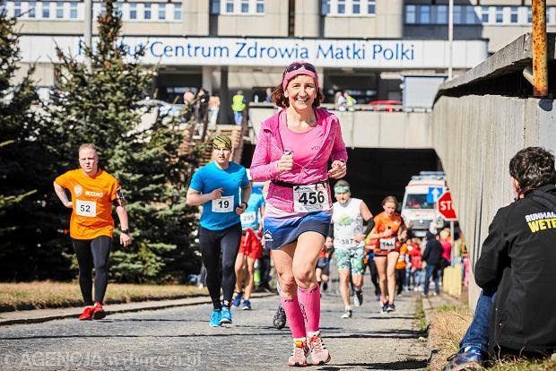 Zdjęcie numer 37 w galerii - Otwarcie sezonu biegowego w Łodzi.