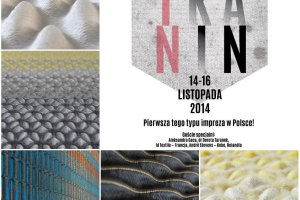 Festiwal Tkanin w Concordia Design