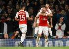 Premier League. Arsenal Londyn wygrał z Evertonem i został liderem tabeli