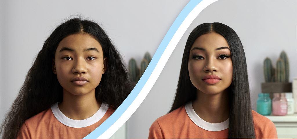 Jak pokazać własne piękno nastolatce
