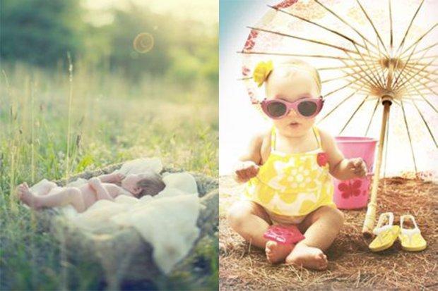 Wakacje z niemowlakiem - o czym nie możesz zapomnieć
