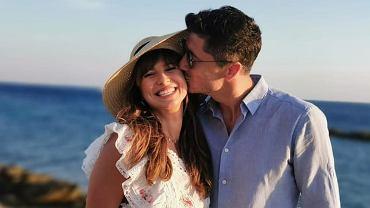 Anna i Robert Lewandowscy spodziewają się drugiego dziecka