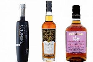 Szkocka whisky - co z nią wyrabiają producenci