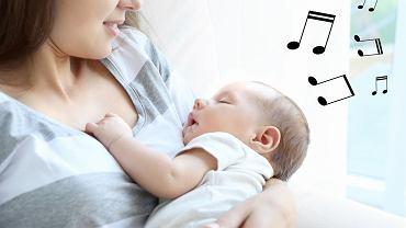 Kołysanki dla dzieci zna każdy z nas