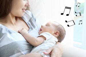 Kołysanki dla dzieci - dlaczego warto je śpiewać