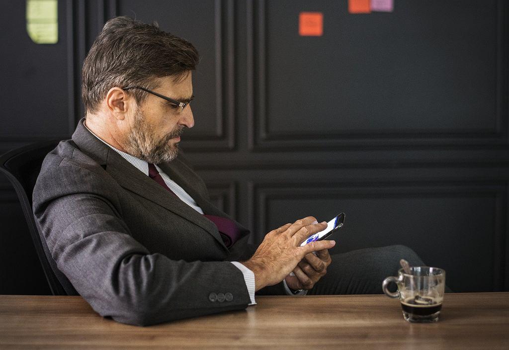 Za długotrwały stres mężczyźni płacą obniżonym poziomem testosteronu i wypaleniem