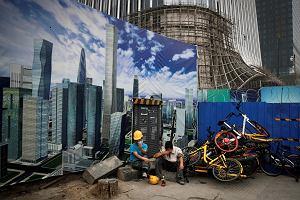 Bank Światowy ostrzega: globalna gospodarka niedługo wyhamuje. Wojna handlowa nie pomaga