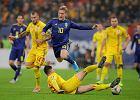 Gwiazda reprezentacji Szwecji z którą zagramy na Euro, stresuje się tylko jednym. Gdy jego grę ocenia żona