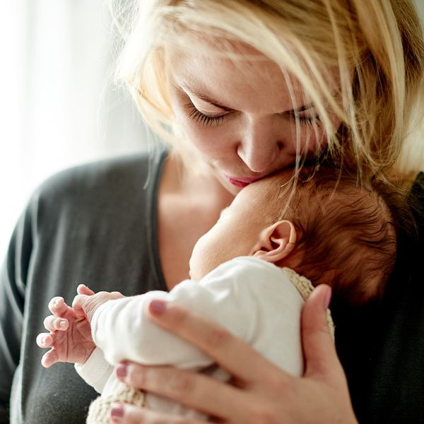 Randki dla dzieci w czasie ciąży