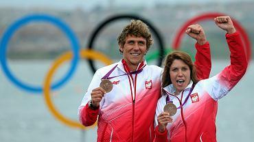 W swoim czwartym występie na igrzyskach olimpijskich, żeglarz SKŻ Ergo Hestia Sopot Przemysław Miarczyński wywalczył pierwszy medal - brązowy w klasie RS:X. Zobacz karierę żeglarza z Sopotu NA ZDJĘCIACH.