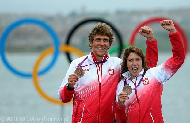 Zdjęcie numer 0 w galerii - Brązowy medalista igrzysk w Londynie Przemysław Miarczyński NA ZDJĘCIACH