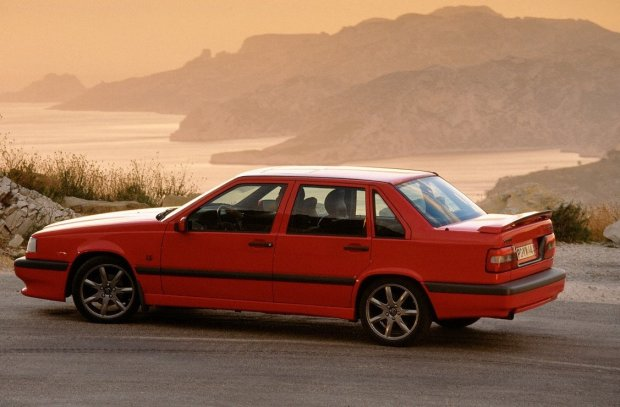 Volvo 850 | To już klasyk. Ćwierć wieku szwedzkiej historii