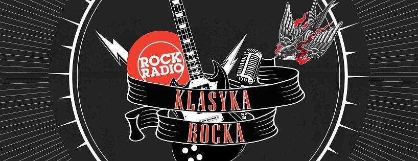Rock Radio. Klasyka Rocka