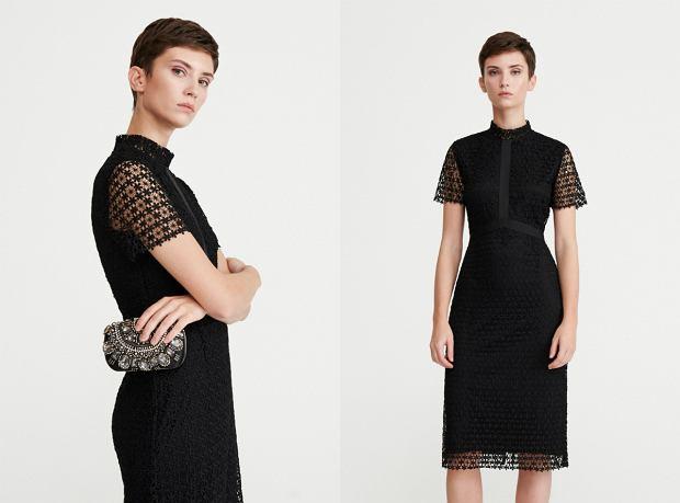 Sukienki o ołówkowym kroju