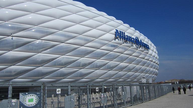Bayern Monachium bez ważnego piłkarza w starciu z Liverpoolem