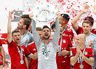 """Bayern Monachium żegna piłkarza po pięciu latach. """"Będziemy za tobą tęsknić"""""""