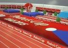 Międzynarodowy mityng lekkoatletyczny Pedro's Cup przenosi się do Łodzi