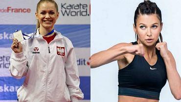 Znana zawodniczka karate krytykuje Annę Lewandowską: 'Nie jest prawdziwą mistrzynią'