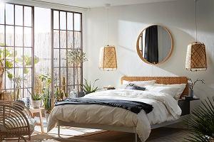 Nowoczesna sypialnia - pomysły na modne wnętrze