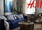 Modne odcienie indygo w H&M Home!