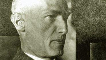 Eligiusz Niewiadomski, zabójca pierwszego prezydenta RP