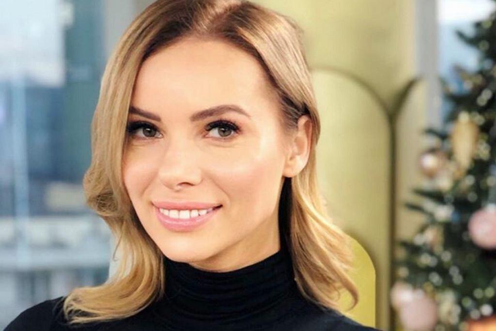 Izabela Janachowska