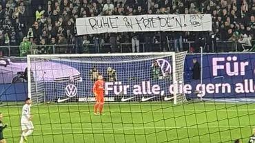 Nie żyje 41-letni kibic Schalke