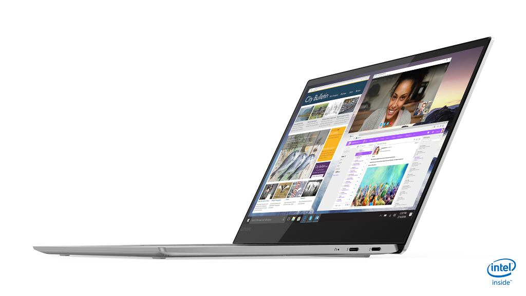 Lenovo Yoga S730 (materiały partnera)